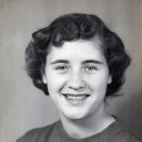 Nellie June Garrett