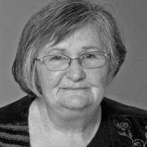 Bertha Jean Taylor