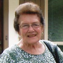 Nita Mae Bryant