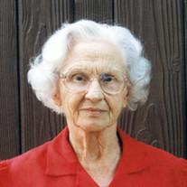 Hilda Elizabeth Hon Boyd
