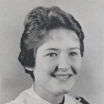 Mary Katherine Olive
