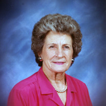 Betty Sue Bradford Reynolds