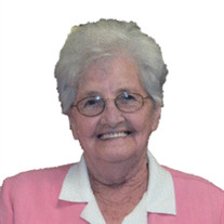 Minnie Ada Huffman