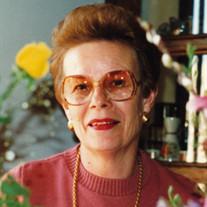 Elfriede Elisabeth Simpson