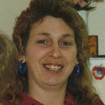 Marie Eileen Chaknine