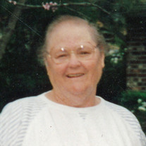 Ruth Christine Trigg