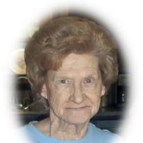 Edna Sue Sanborn