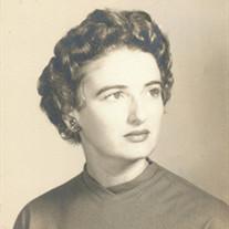 Bertha Jeanette Conlee
