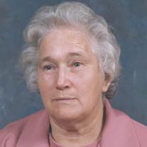 Leona Faye Demmitt