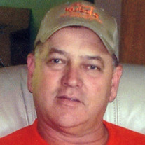 Randy  Boley