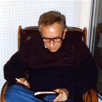 John L. Hlass