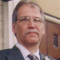 Donnie  Geier Jr.