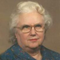 Martha Lois Bradford