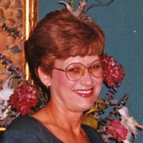 Carol Ann Rodgers