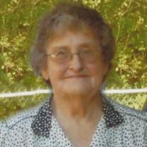 Dorothy Lancaster Dickson