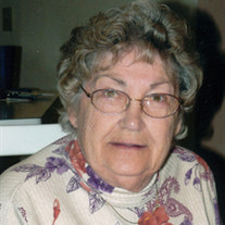 Frances Helen Adams
