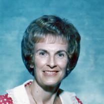 Alice Haggard Jones