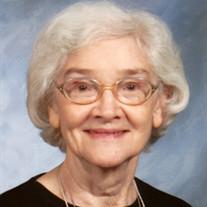 Linda E. Shaddox
