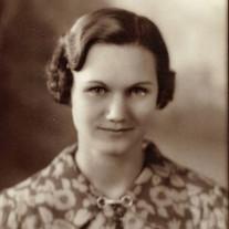 Mary  Shirley