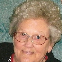 Mary Olene Holley
