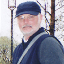 David Michael Bibler