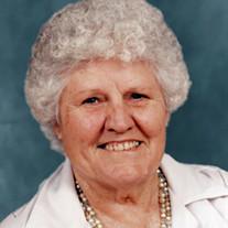 Evelyn  Robertson