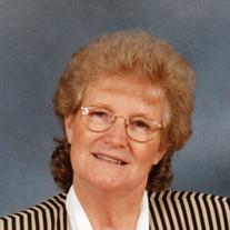 Faye  Reddell