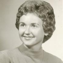 Elizabeth Ann Roberts