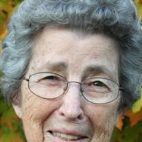 Hilda  Mildred Drittler