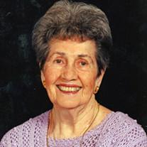 Letty Ethelyn DuVall