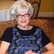 Suzanne  Hamblen