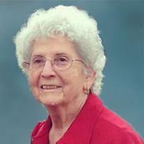 Anna L. Brown