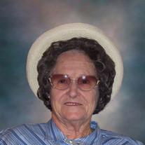Irene  Reddell