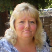 Bonnie Lynn Jones