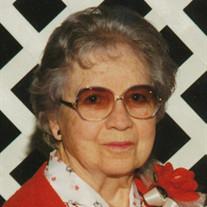 Dorothy  Nickell