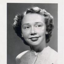 Elizabeth Sue Lovell