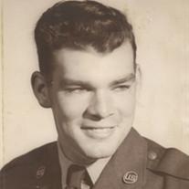 Bobby E. Arthur