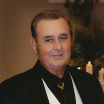 Fred J. Parker