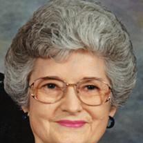 Rosemary  Cooper