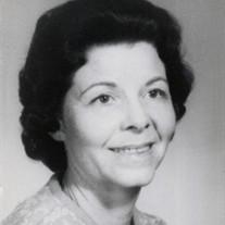 Helen Inez Bowden Hurtt