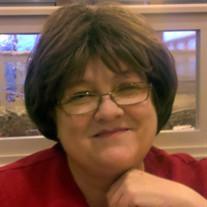 Sharon Kay Mullens Desiderio