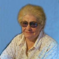 Audra  Hartzell