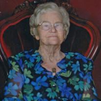 Ruth Earlene Simpson