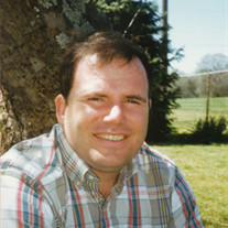 Mike E. McAlister