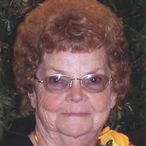 Trafhene Ruth McGuire