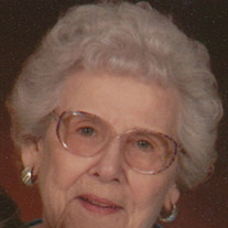 Sue Ellen Justice