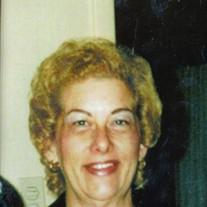 Judy Kay Paxton