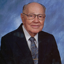 Milton C. Rackley