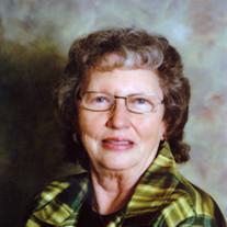 Shirley Mae Chisum