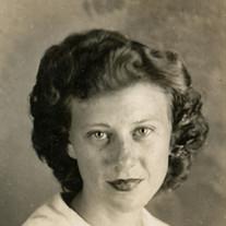 Iva Marie Laymon